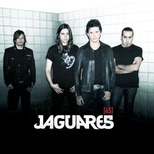 45 - Nuevo disco de Jaguares