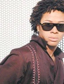 Kalimba -cantante