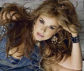 Gloria Trevi -cantante.
