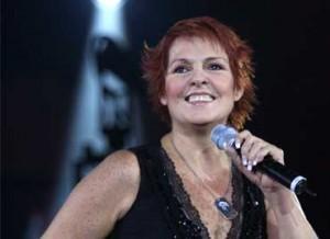 Guadalupe Dalessio -cantante.