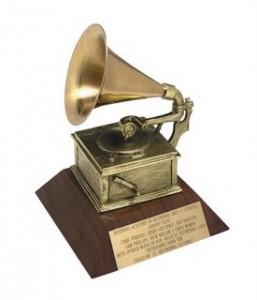 Grammy Latino 2008