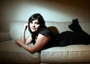 Yuridia -cantante