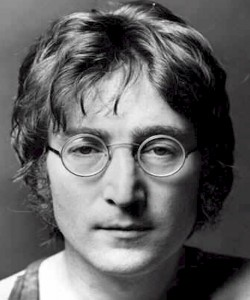 Subastan Grabación de Lennon ¡Borracho!