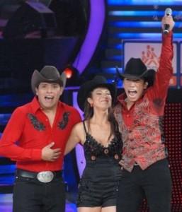 """Priscila -ganadores de """"Amigos del Alma"""""""