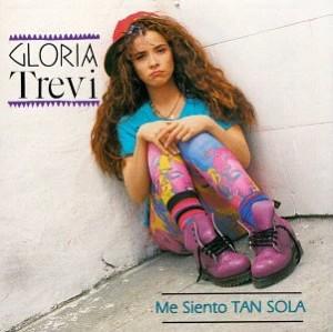 Gloria Trevi (1992) -Me siento tan sola-