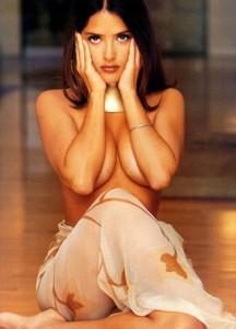 Salma Hayek -Actr?z Mexicana