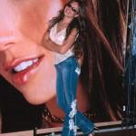 Thalía podría ser jurado
