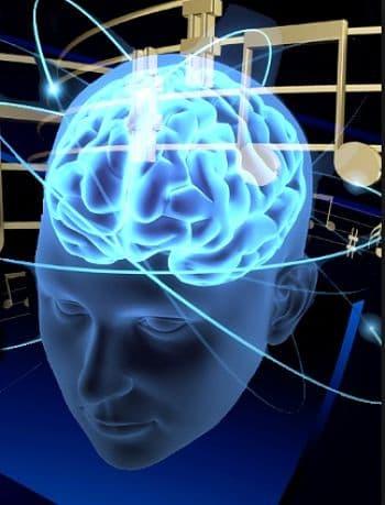 Musica estimulante cerebral